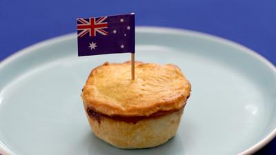 My World Kitchen - Jake's Australian Meat Pie