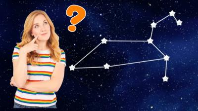 Maddie's Do You Know? - Maddie's Constellations and Stars Quiz