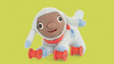 Meet Lambkin from Moon and Me