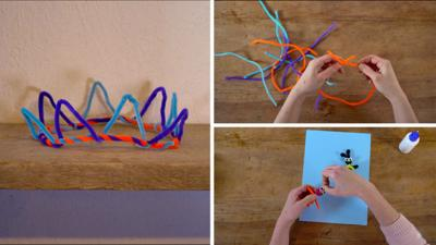 Junk Rescue - Perfect pipe cleaners