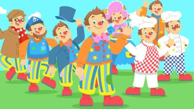 Something Special - Mr Tumble's Shining Stars