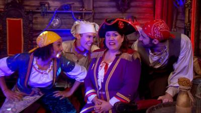 Swashbuckle - Are We Having Fun Yet?