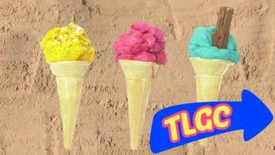 The Let's Go Club - What flavour of ice cream are you?