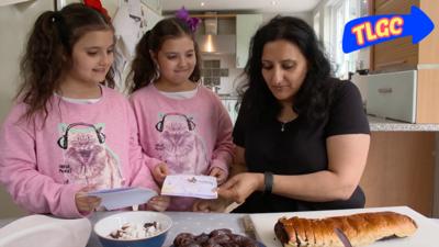 The Let's Go Club - Celebrating Rosh Hashanah