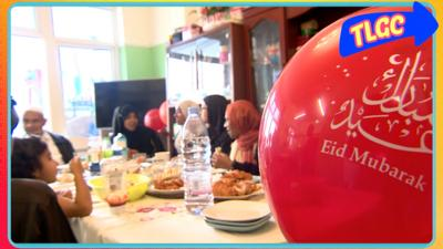 The Let's Go Club - SONG: What is Eid al-Adha?