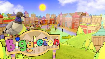 Biggleton - What makes the perfect town?