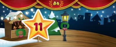 CBeebies Advent Calendar