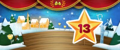 CBeebies Advent Calendar