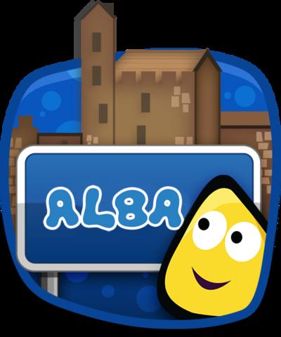 Alba Episodes