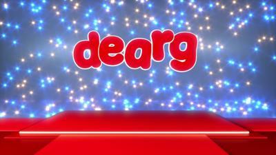 ALBA - Dearg
