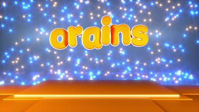 ALBA - Orains