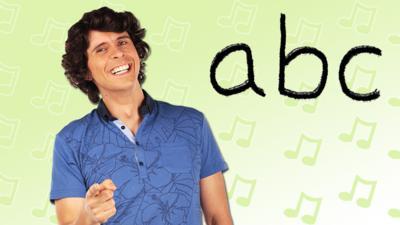 CBeebies House - Alphabet Songs