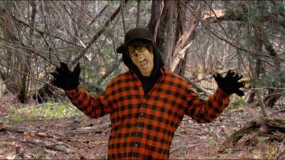 Andy's Safari Adventures - Big Bear Boogie