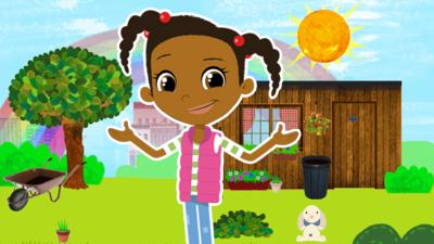 Apple Tree House - Apple Tree House Game