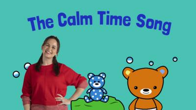 The Baby Club - The Calm Time Song