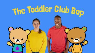 The Baby Club - The Toddler Club Bop