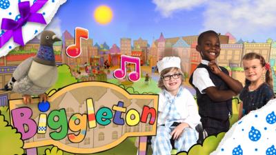 Biggleton - New Biggleton songs