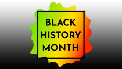 Black History Month Resources across BBC