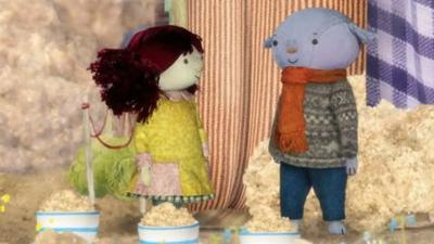 The Adventures of Abney & Teal - The Porridge Party