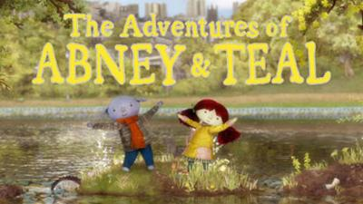 The Adventures of Abney & Teal - Four in a Row