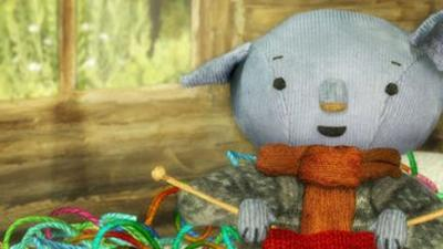 The Adventures of Abney & Teal - The Woolly Tangle