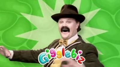 Gigglebiz - Rapids Johnson - Funny Facts