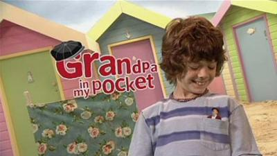 Grandpa in my Pocket - Theme Song with Jason