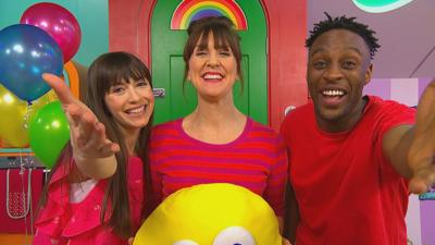 CBeebies House - A CBeebies song for every occasion