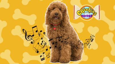 CBeebies House -  Sing along with Waffle