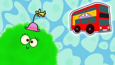 The Lingo Show - Welsh - Bus