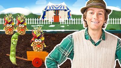 Mr Bloom's Nursery - Mr Bloom's Nursery: Get Set, Grow!