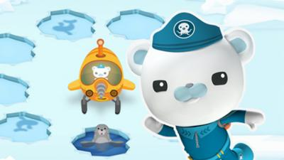 Octonauts - Weddell Seal Rescue