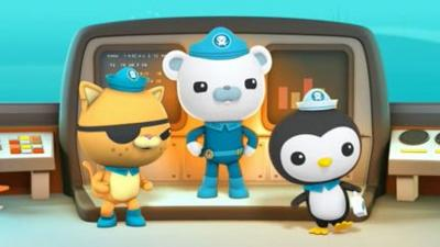 Octonauts - Octonauts Theme Tune