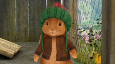 Peter Rabbit - Get to Know Benjamin Bunny