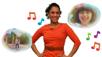 CBeebies House - Discover and Do Song