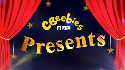 CBeebies Christmas Show 2020