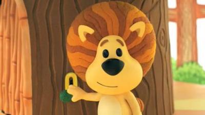 Raa Raa the Noisy Lion - Raa Raa The Noisy Lion Theme Song