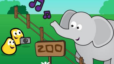 CBeebies Radio - Sounds Like Fun – The Zoo