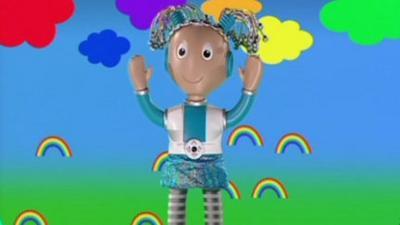 Show Me Show Me - Mo Mo's Rainbow