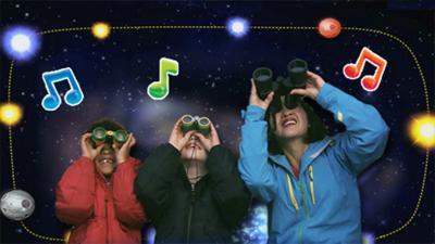 Stargazing - Stargazing Theme Song