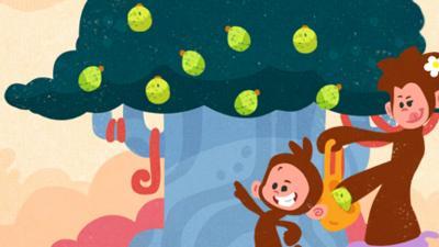 Tee and Mo - Guava Ball