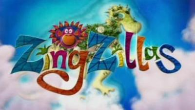 ZingZillas - ZingZillas Theme Song