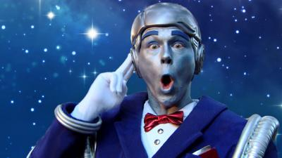 Stargazing - Universe Song