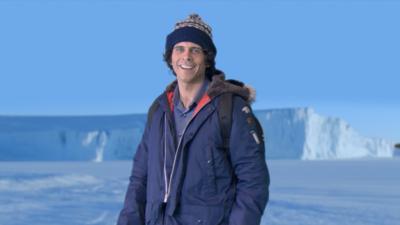 Andy's Sound Adventures - Antarctic