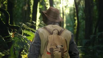 Andy's Sound Adventures - Costa Rica