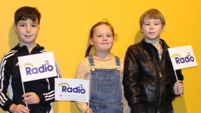 CBeebies Radio - Art Gallery
