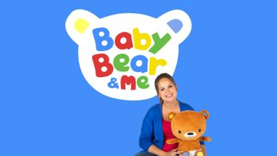 The Baby Club - Baby Bear And Me – Bedtime