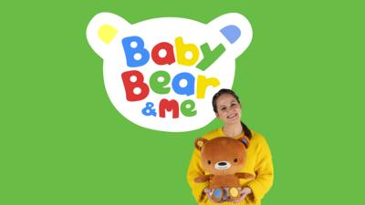 The Baby Club - Baby Bear And Me – Bathtime