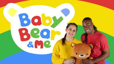 The Baby Club - Baby Bear And Me – Sounds