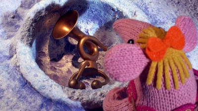 Clangers - Home, Sweet Hoot